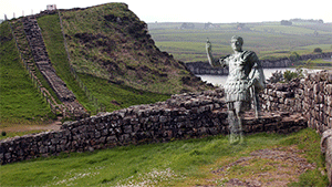 Hadrian on the Wall