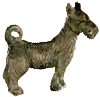 Roman dog found in Coventina's Well